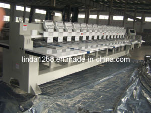 Flat Embroidery Machine (YD-ASE915X)