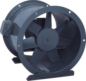 Industrial Axial Fan/Powerful Aluminum Blade Fan pictures & photos