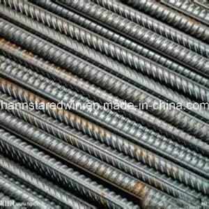 Supply 10mm Bs4449 Gr460 Concrete Reinforcing Steel Bar, Hot Rolled Ribbed Bar, Deformed Steel Bar pictures & photos