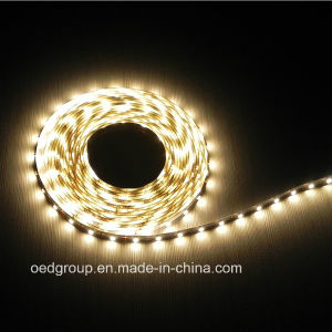 3528SMD 60PCS LED Waterproof LED Strip LED Flexible Strip Light pictures & photos