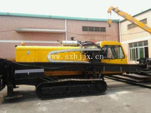 Horizontal Directional Drilling Machine (HJ-40T)