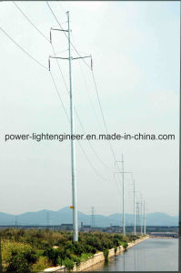 Power Steel Poles pictures & photos