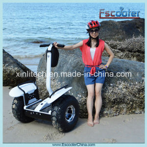 Hot Sales Popular New Design 800W 60V 20ah 2 Wheel Electric Scooter pictures & photos