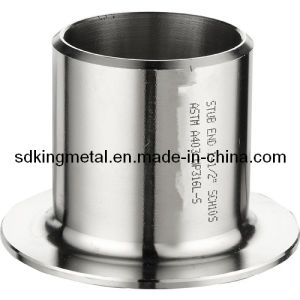 Stainless Steel 316L Sch20 Short Type Stub pictures & photos