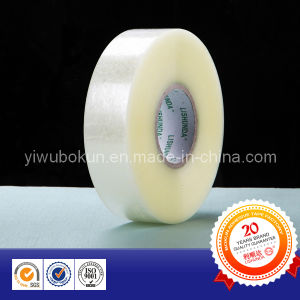Bokun Adhesive Packing Tape for Machine Use pictures & photos