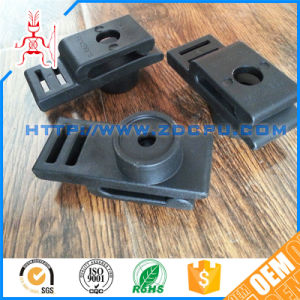 Small Tolerance Glass Fiber Nylon Plastic Clip pictures & photos