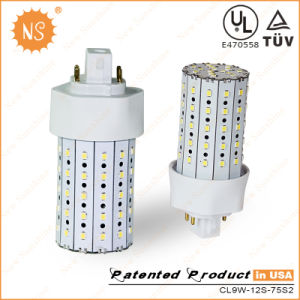 UL TUV Listed Gx24D LED 9W Corn Bulb pictures & photos