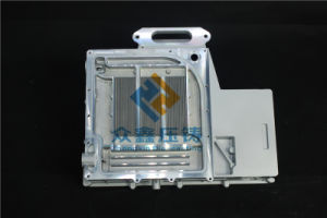 OEM Auto Part Casting Controller Shell