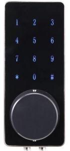 High Security Smart Code Lock Remote Electronic Door Lock pictures & photos
