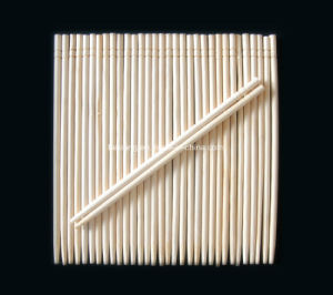21cm/24cm Chopsticks Bamboo Chopsticks for Sushi pictures & photos
