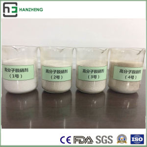 Source Treatment-Polymer SCR Denitration Agent pictures & photos