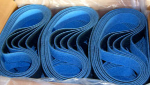 Sanding Belt with Surface Condition Material pictures & photos