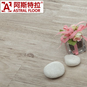 Click System Household Wave Embossed Laminate Flooring (AB9910) pictures & photos