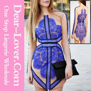 2015 Newest Top Quality Women Fashion Clothes pictures & photos