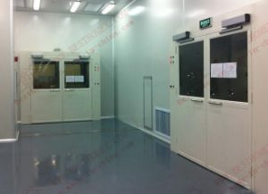 Automatic Commercial Stainless Steel Door (DA-AC01) pictures & photos