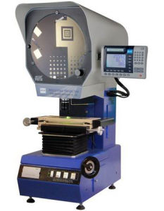 Length Optical Measuring CNC Image System pictures & photos