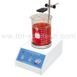 79-1 Magnetic Stirrer / Hj-6 (B) Magnetic Stirrer pictures & photos
