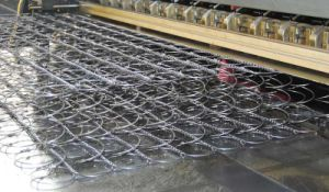 Mattress Spring Assembly Machine EAM-120 pictures & photos