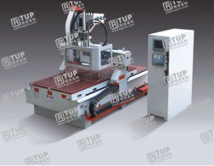 Woodworking Machine (CH-481)
