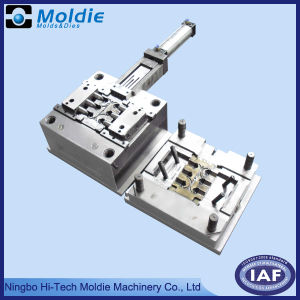 Plastic Injection Molding for Auto pictures & photos