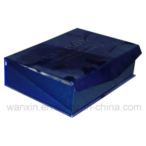 Cosmetic Packaging Paper Box (PBX-002)