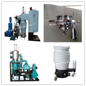 Vacuum Evaporation Coating Machine/Euipment