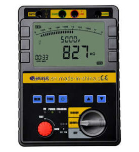 Insulation Resistance Tester (BC2306) pictures & photos
