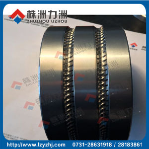 High Quality Tungsten Carbide Rolls for Rolling Mill pictures & photos