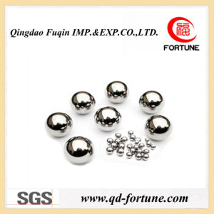 Stainless Steel Thrust Bearing Ball pictures & photos
