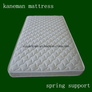Hot Sale Spring Support Mattress pictures & photos
