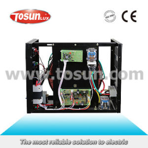 Fully Automatic Single Phase Voltage Stabilizer pictures & photos