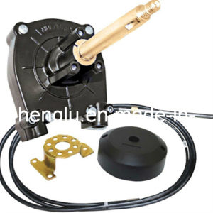 Boat Steering System Kit with Helms pictures & photos