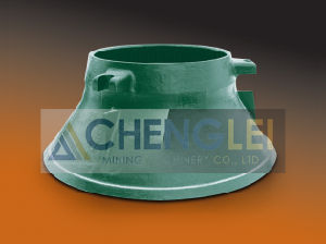 After Market Crusher Parts for Terex Cedarapids Crusher pictures & photos