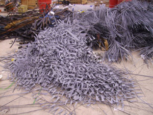 Aluminum Foil Scrap pictures & photos