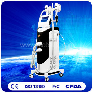 Cavitation Plus Weight Loss Cryolipolysis Slimming Machine pictures & photos