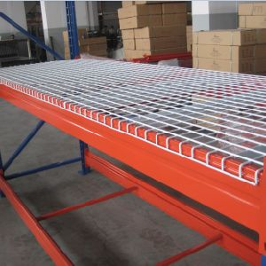 ISO Standard Heavy Duty Warehouse Rack by CE Certificated (YD-M1) pictures & photos