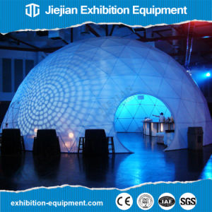 25m Geodesic Dome House Tents for Sale in Chile pictures & photos
