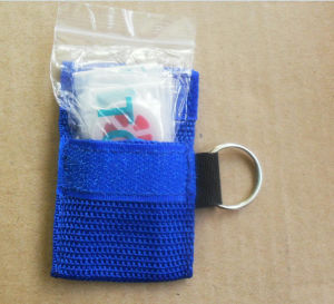 Adhesive Band Plaster Bandage Kit Bag pictures & photos