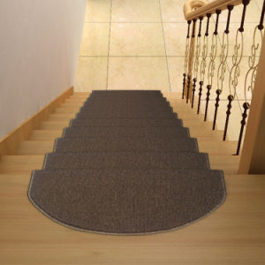 Stair Tread Mats, Polypropylene Material pictures & photos