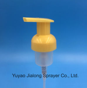 Nice Plastic Soap Foam Pump (Jl-F02) pictures & photos