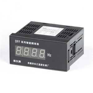 Dff Digital Electrical Frequency Meter pictures & photos