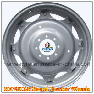 Agricultural Rims for Tractor (DW15X38) pictures & photos