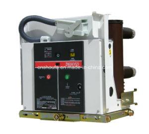 New Type Vacuum Circuit Breaker Type for Overcurrent Protection