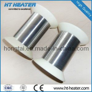 Industrial Alloy Wire for Heating Element 0cr21al6nb pictures & photos