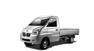 Kingstar Jupiter S1 0.8 Ton CNG / Gasoline Small Truck pictures & photos