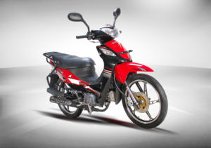 Cheapest Cub Cheap Motorcycle 110cc HD110-6y pictures & photos