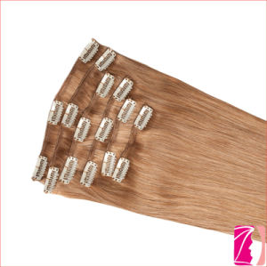 8-32inches Noble Rebecca Remy Weave Clip in Hair Extension