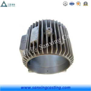 Customized Iron Casting for Motor Parts pictures & photos