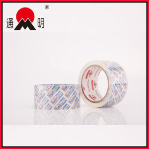 Adhesive Super Clear BOPP Packaging Tape pictures & photos