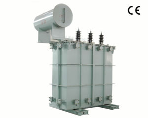 35kv Oil-Immersed Rectifier Transformer (ZS-8000/35) pictures & photos